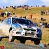 Rallye Wales/GB, Lauf 13 zur Rallyeweltmeisterschaft 2010