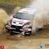 Rallye Wales - letzter Lauf zur Rallye-WM 2010